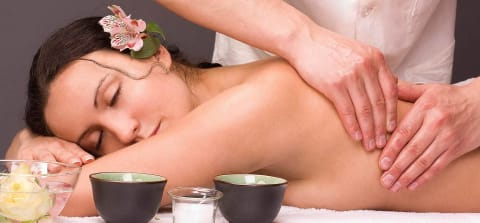 Professional massage services in CT